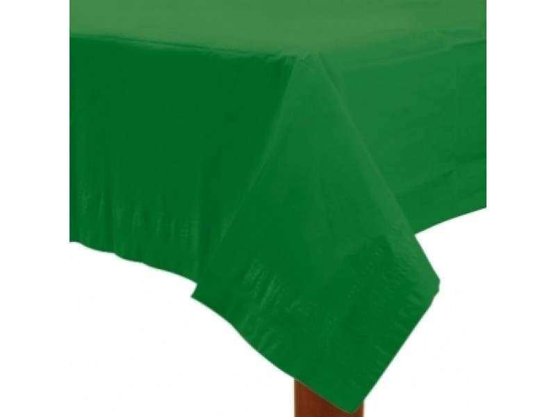 Staltiesė,žalia (137x274cm)