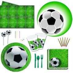 Futbolas (16 asm.)
