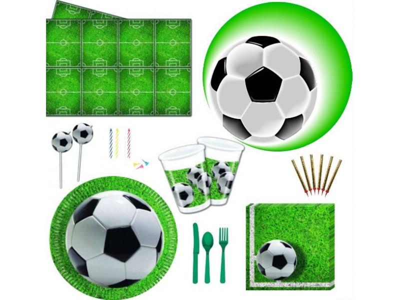 Futbolas (8 asm.)