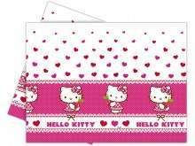 """Staltiesė """"Hello Kitty"""" (120x180)"""