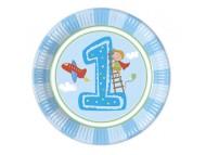 Pirmasis berniuko gimtadienis