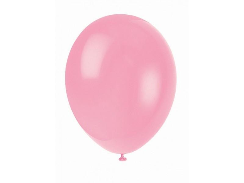 Balionas, rožinis (30 cm)