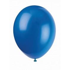 Balionas, tamsiai mėlynas (30 cm)