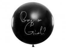 "Balionas ""Boy or Girl""  (1m.)"