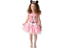 Rožinės pelytės Minės suknelė