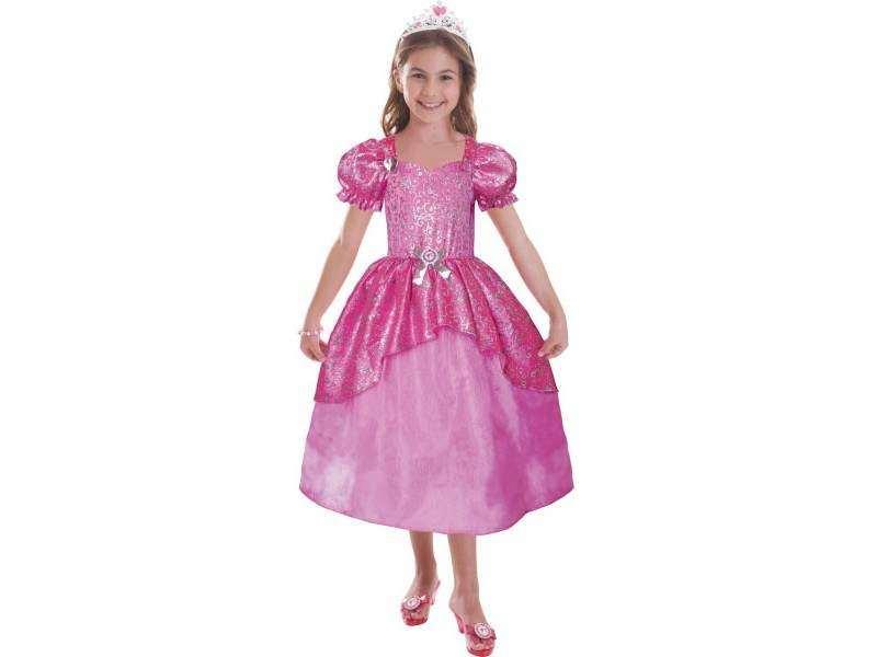 Barbės suknelė