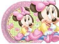Mažylė pelytė Minė