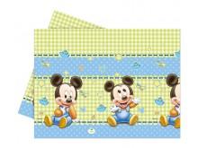 """Staltiesė """"Mažylis peliukas Mikis"""" (120x180)"""